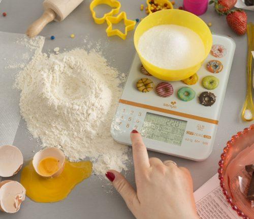 Balance nutritionnelle de la marque Senya