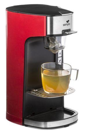 Machine a thé Senya Tea Time