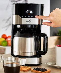 Cafetiere-programmable