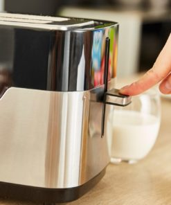 Grille-pain-inox-smart-toaster
