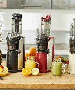 Extracteur de jus Healthy Juicer