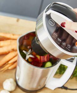 Blender, Blender chauffat à soupe, soup maker