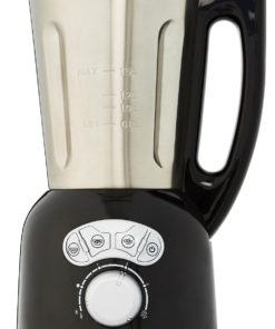 Blender chauffant multifonction inox Cook & Ice