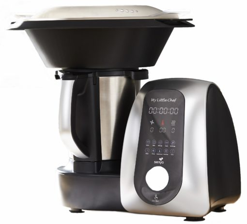 Robot cuiseur multifonctions My Little Chef 1700W