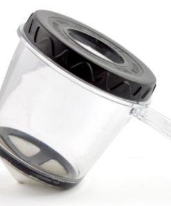 Infuseur machine à thé tea time référence SYBF-CM013