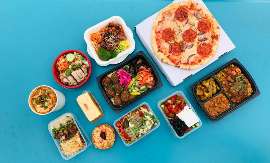 5 idées de recettes facile et rapides à réaliser pour réaliser lunch de rentrée
