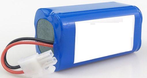 Batterie pour l'Aspirateur robot laveur My little Robot