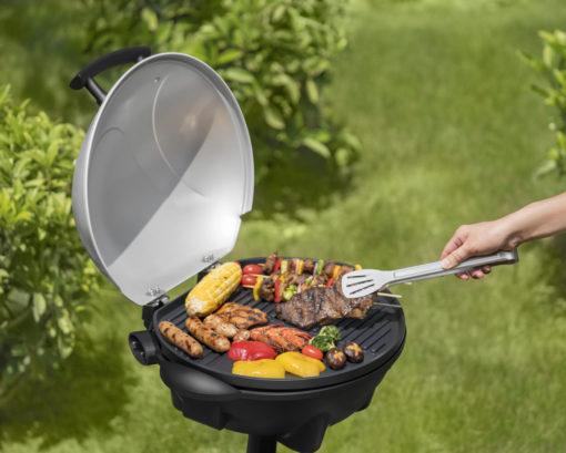 barbecue sur pied senya